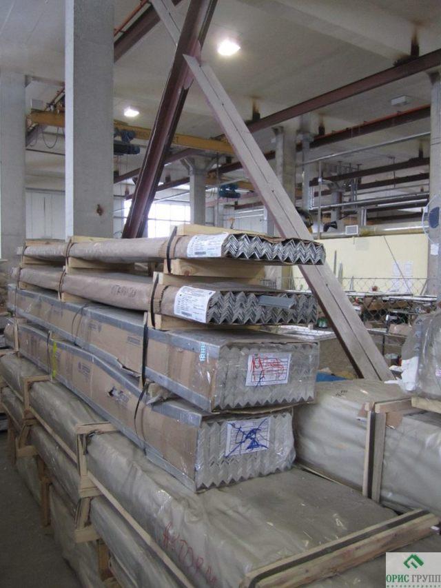 Алюминиевая толстостенная труба розница