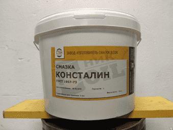 Смазка герметик для запорной арматуры