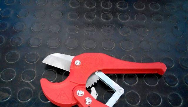 Dexter ножницы для полипропиленовых труб