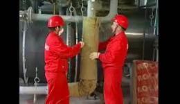 Цилиндры минераловатные для трубы ду20 30 мм