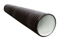 Труба 300мм пластиковая в канаву