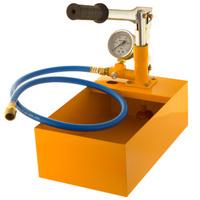 Оборудование для опрессовки фитингов