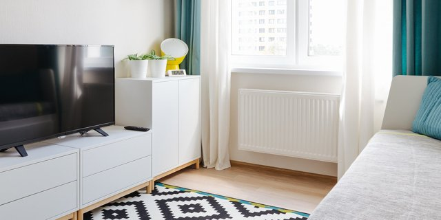 Холодные трубы отопления в квартире куда звонить