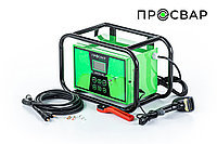 Сварочный аппарат для электромуфтовой сварки пластиковых труб