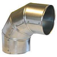 Алюминиевый короб для труб