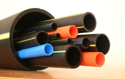 Как определить sdr полиэтиленовой трубы