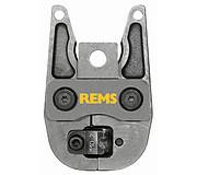 Инструмент для пресс фитингов rems