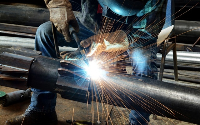 Сборка сварка контроль качества трубопроводов