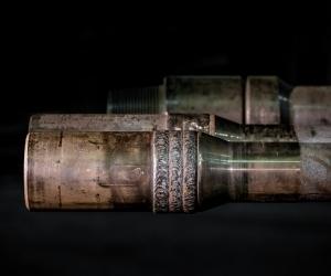 Сварка замков бурильных труб