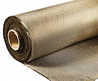 Ткань огнеупорная для труб