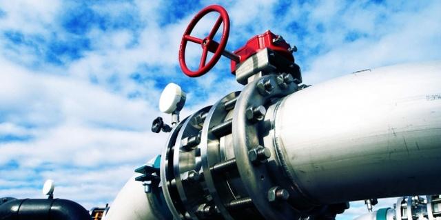Давление в газовой трубе низкого давления в атмосферах
