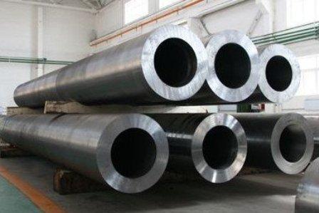 Труба толстостенная 350 мм