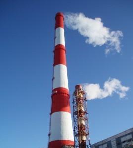 Футеровка промышленных дымовых труб что это такое