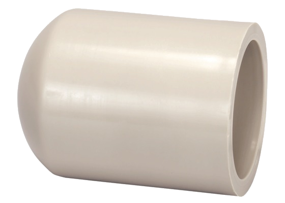 Фитинг обжимной под сварку диаметром 90 мм