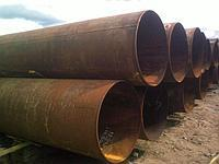 Сборные металлические конструкции из профильной трубы