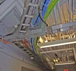 Трубная проводка электрическая для промышленности