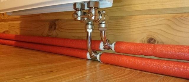Самые экологичные трубы для отопления
