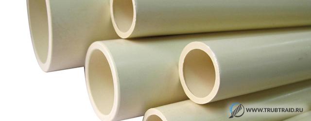Толщина стенки 160 трубы пвх