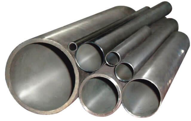 Как изготавливают прессованные трубы