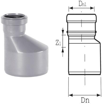 Сантехника адаптеры для труб