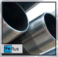 Труба стальная газопроводная ду 32 гост 3262 75