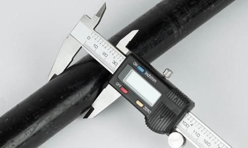 Как определить диаметр трубы для фитинга