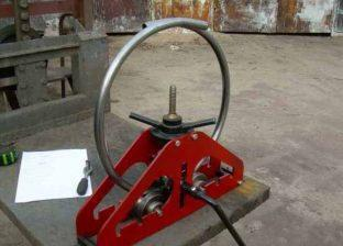 Ручные трубогибы для трубы круглого сечения