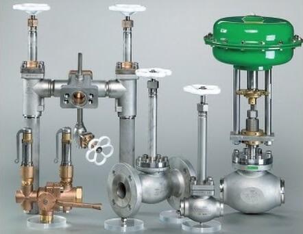 Стальная запорная арматура для газопроводов