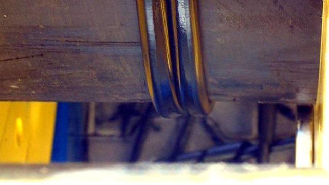 Сварка полиэтиленовых трубопроводов встык нагретым инструментом
