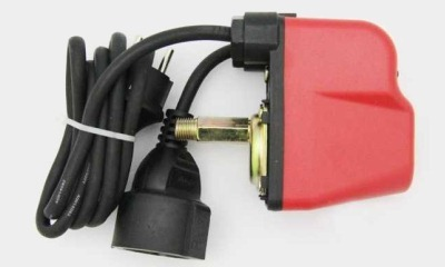 Датчик контроля давления в трубопроводе