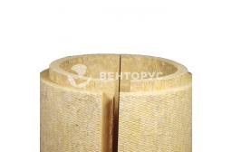 Трубная изоляция из каменной ваты