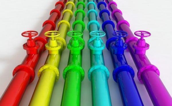 Труба 60х60 площадь окраски