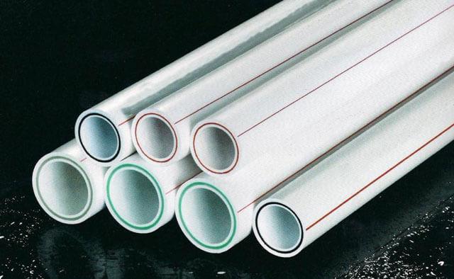 Самые лучшие трубы для отопления полипропилен
