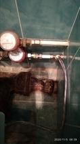 Сантехник разводка труб в ванной