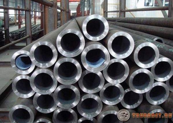Цвета металлических труб 16 диаметра