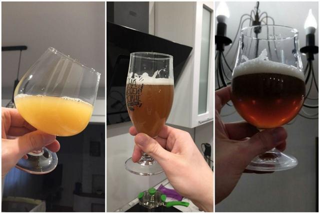 Пиво в кегах фитинг а