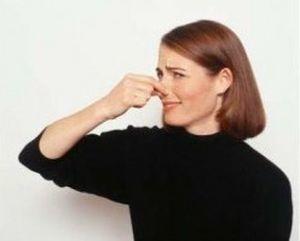 Как избавится от запаха в сливных трубах
