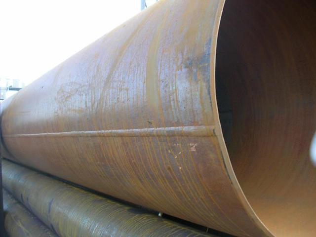 Труба 720х18 вес 1 метра