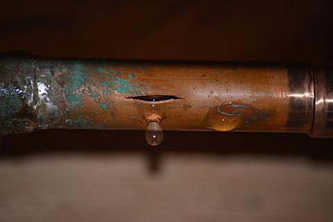 Хомут ремонтный для труб отопления