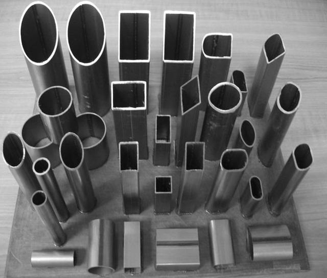 Труба 165 мм металл