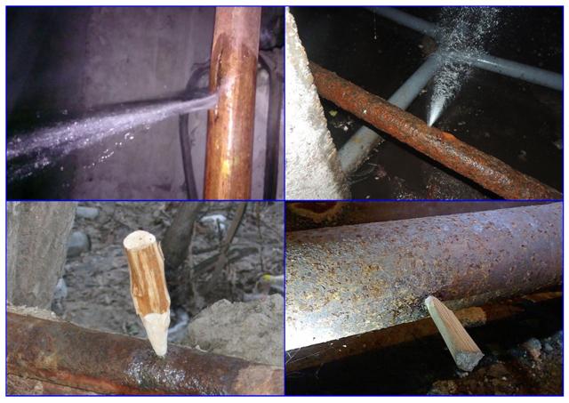 Сварка металлических труб изнутри