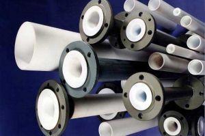 Фторопластовые трубы диаметры таблица