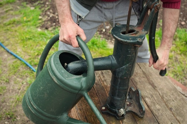 Диаметр гофрированная труба для колодца