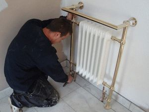 Какие фитинги нужны для системы отопления