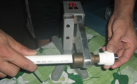 Характеристик трубы полипропиленовые для