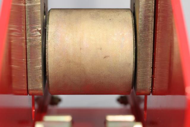 Ручной трубогиб для профильной трубы обзор
